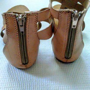 Blowfish Malibu Shoes - Blowfish Malibu Gladiator Sandals